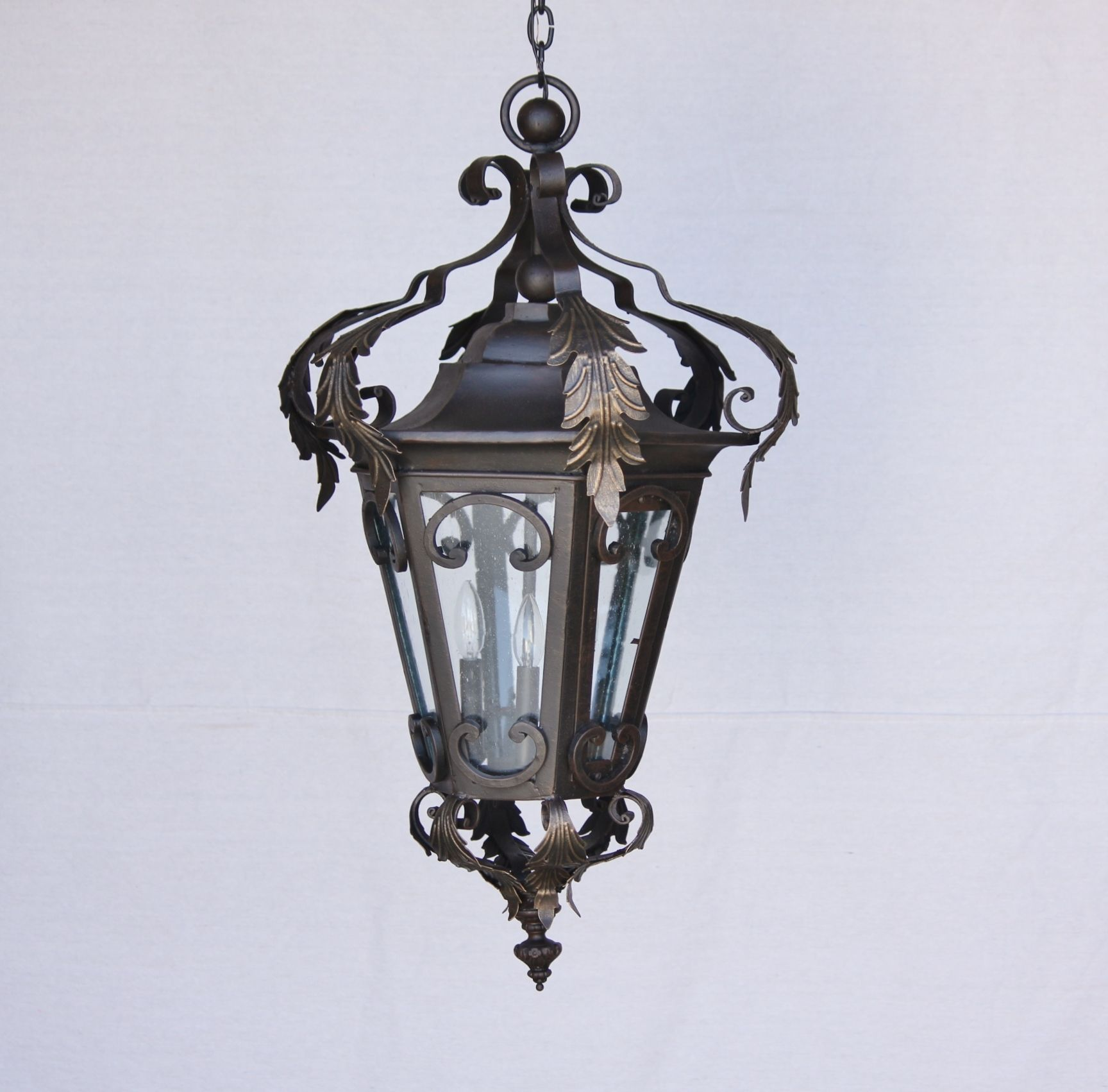 Lights of Tuscany Tuscan Style Mediterranean Hanging ...